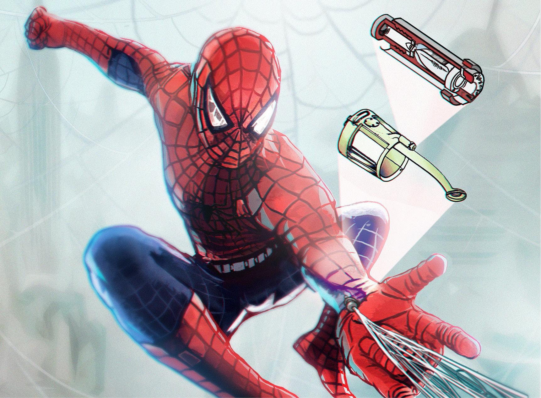 Homem-Aranha 01