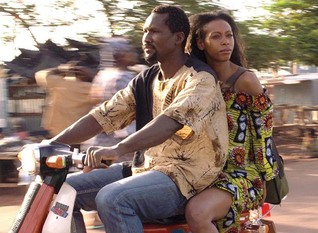 filme Burkina Fasso