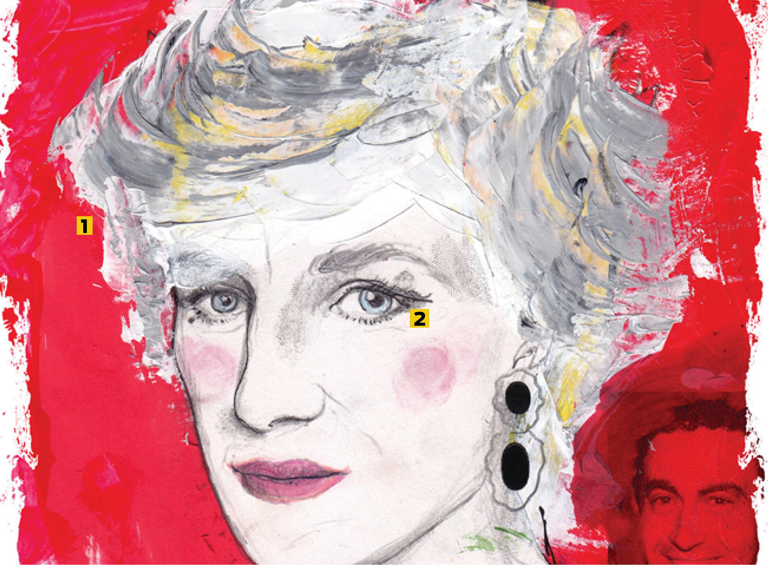 Lady Diana 03