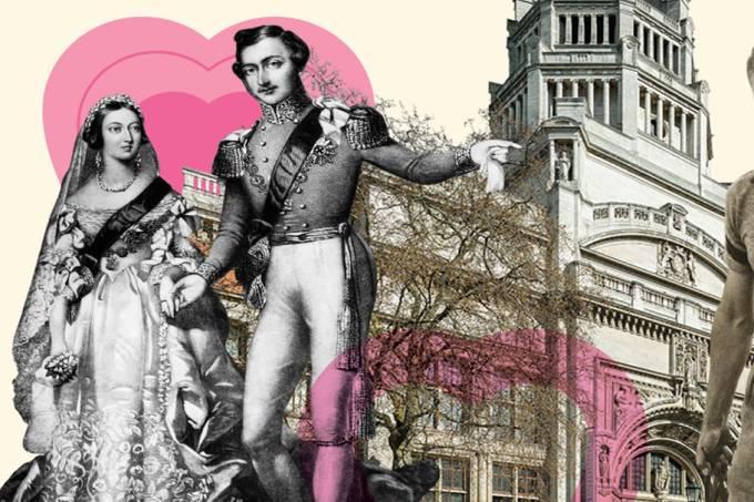 5 declarações de amor incríveis que entraram para a história