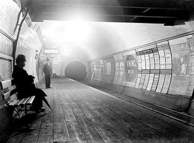 Londres Metrô