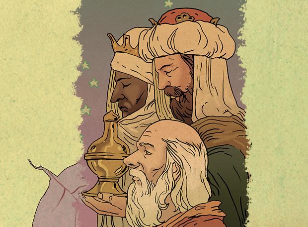 Reis-Magos