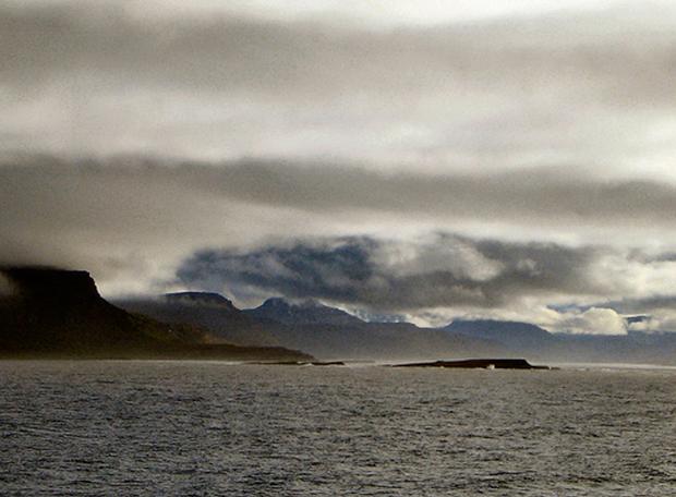 ilhas kerguelen