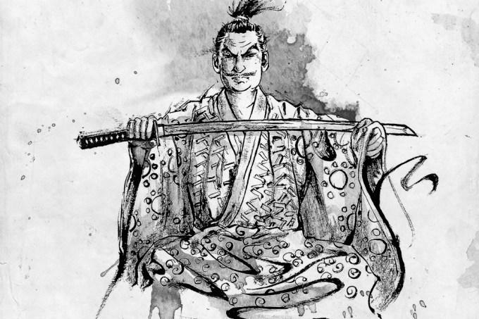 Quem foi Musamune Okazaki? – Abre