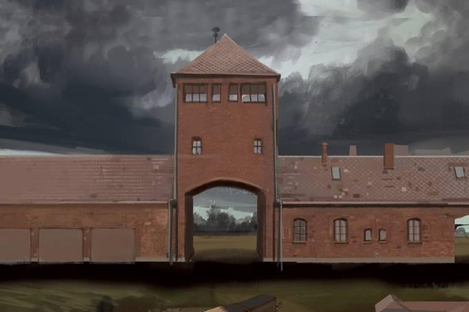 Auschwitz – abre