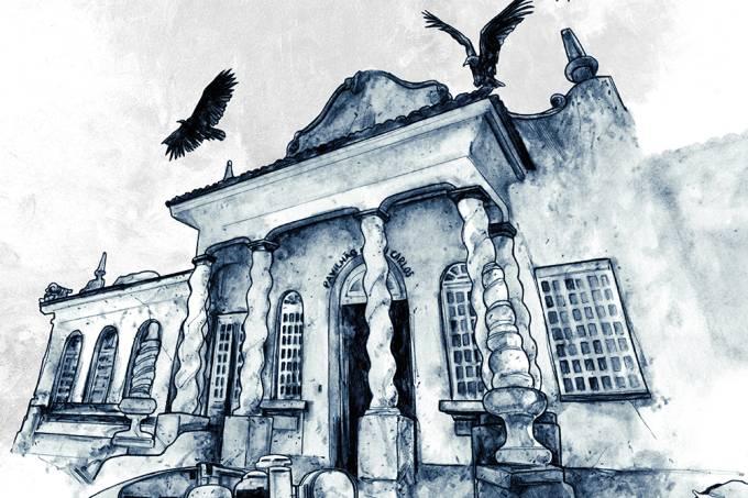 O que foi a tragédia do Hospital Colônia de Barbacena?
