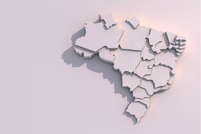 Qual é o país mais distante do Brasil?