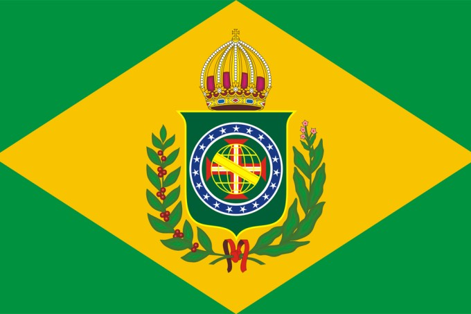 E se o Brasil voltasse a ser uma monarquia?