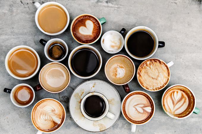 _café