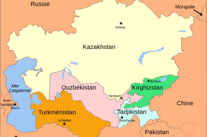 Central_Asia_-_political_map_2008-fr.svg