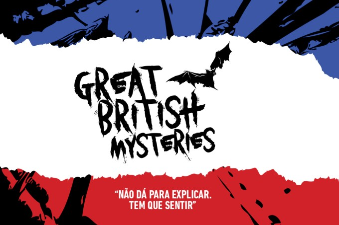 Great British Mysteries