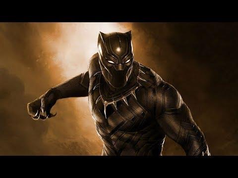 Cinema: Pantera Negra é bom mesmo?
