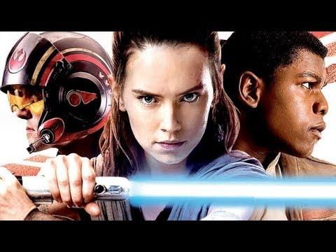 """Cinema: tudo sobre """"Os Úlimos Jedi"""" (sem spoilers)"""