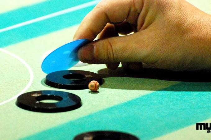 Como surgiu o futebol de botão – redes sociais