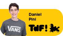 Daniel Pini