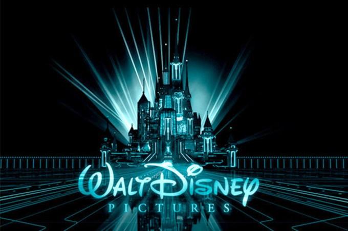 Logo da Disney