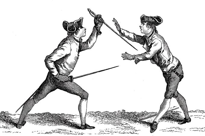 Com reforma no código penal, Canadá descriminaliza o duelo