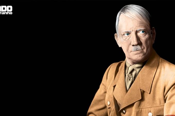 E se Hitler tivesse vencido a 2ª Guerra Mundial? – Redes Sociais