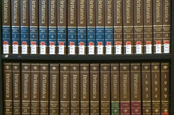 Enciclopédia Britânica