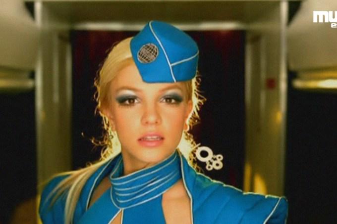 Britney Spears troca o mundo pop pela música clássica – Redes Sociais