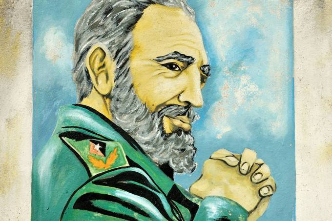 Os 10 maiores revolucionários da história