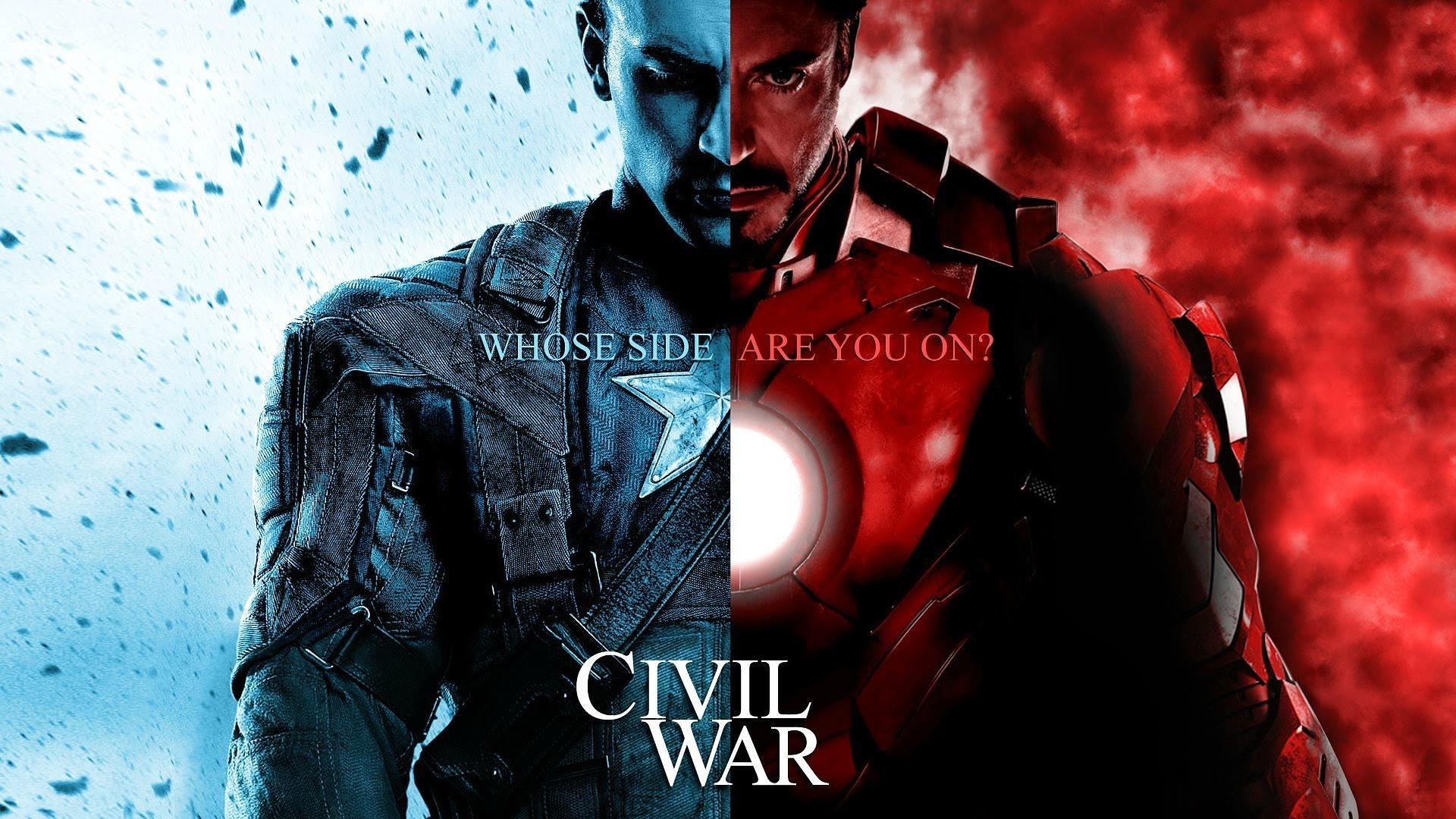 guerra civil 2