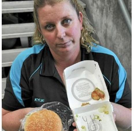 hamburger-penis
