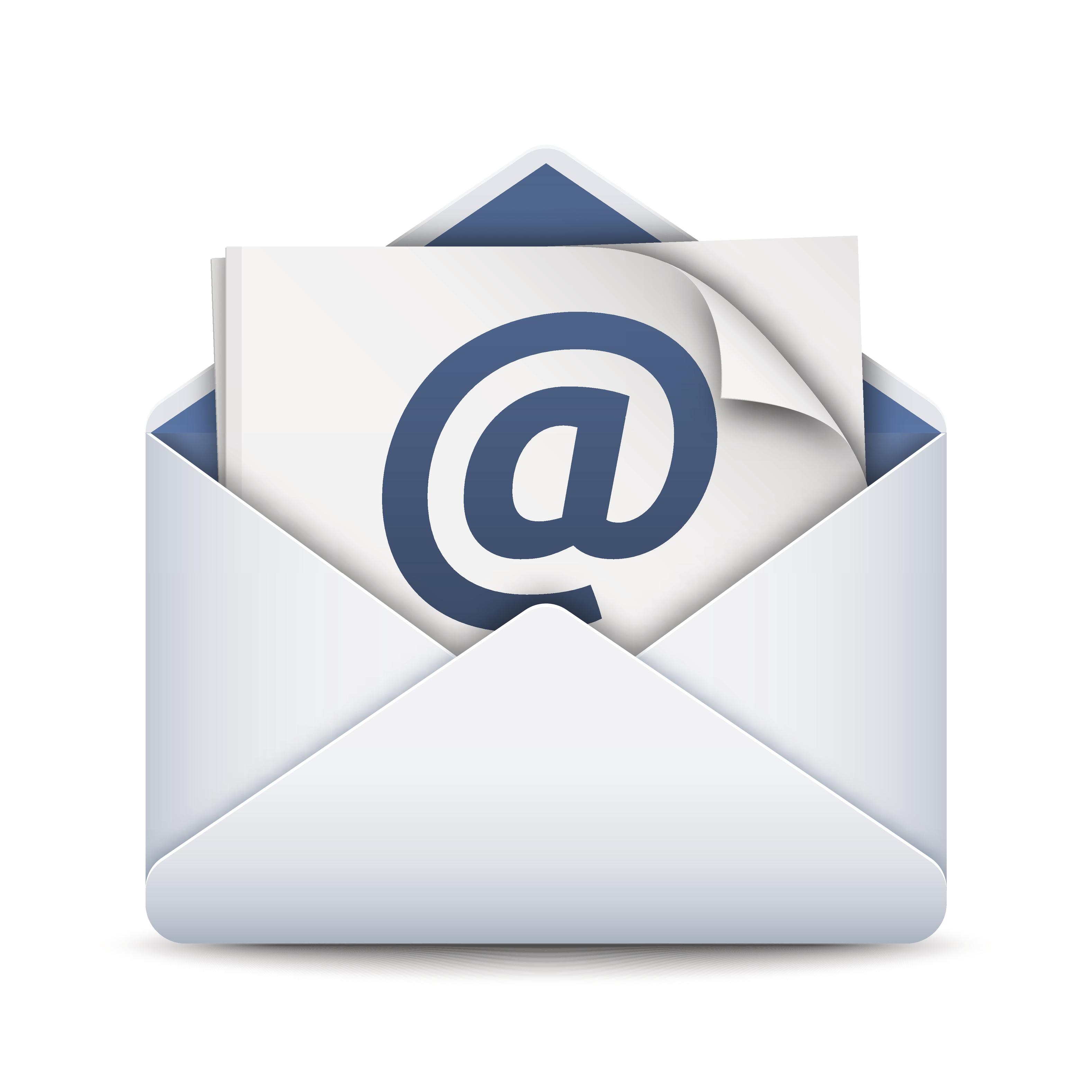 Por que todos os e-mails têm o símbolo de @?   Super
