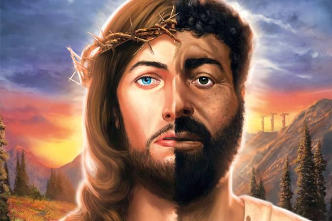 Como Jesus foi crucificado?