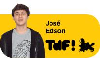 Jose  Edson