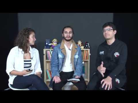 """League of Legends: bate-papo com o atleta Leonardo """"Robo"""" Souza"""