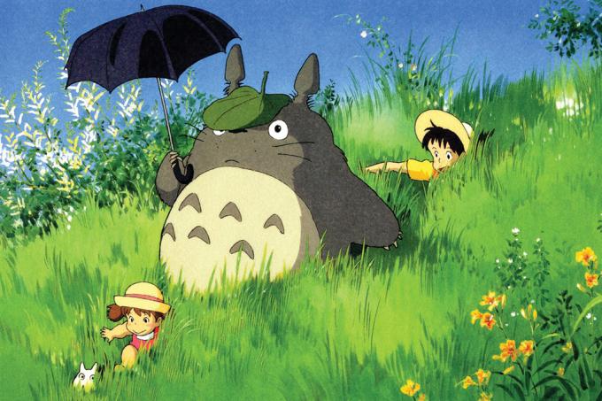 Studio Ghibli terá seu próprio parque temático no Japão