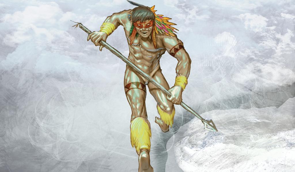 mitologia-curupira