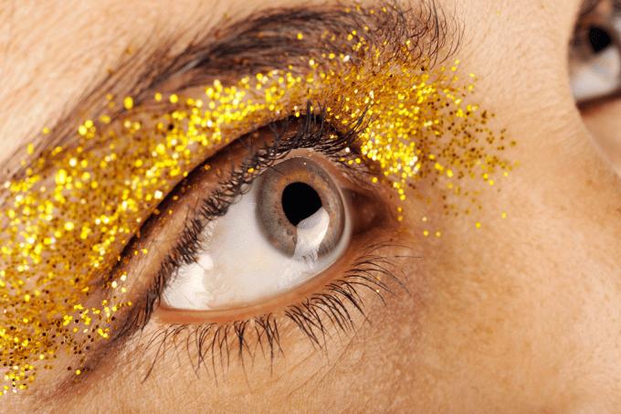 ORCL | Como é feito o glitter?_HOME