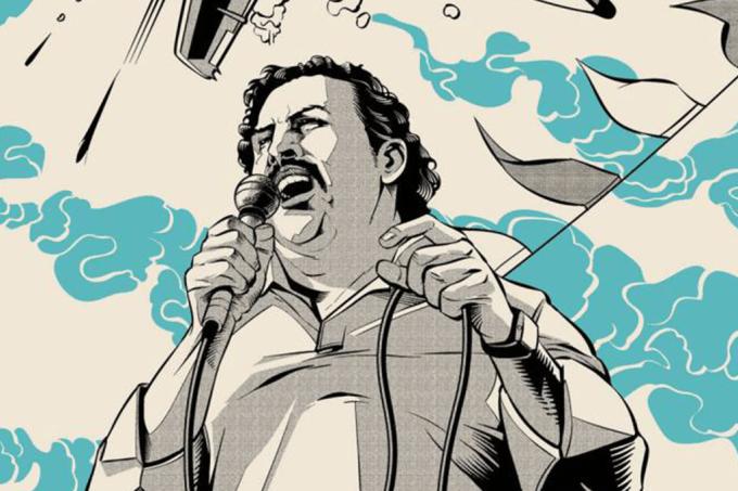 Os 7 crimes mais psicopatas de Pablo Escobar