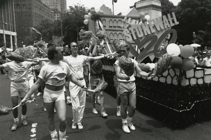 Por que 28 de junho é o dia do Orgulho LGBT?