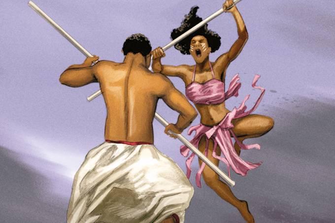 Quais são as artes marciais mais bizarras?