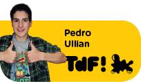 Pedro  Ullian