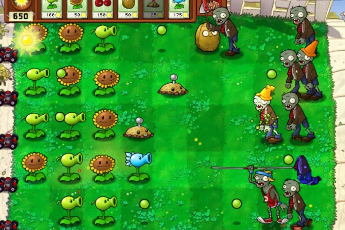 plants-x-zombies