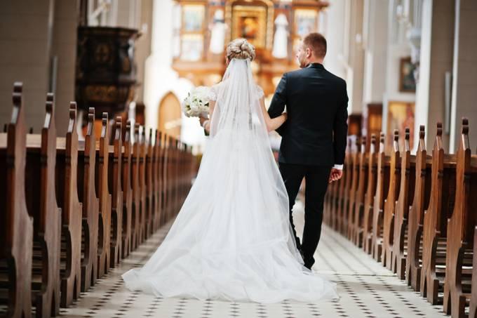 Por que maio é o mês das noivas SITE