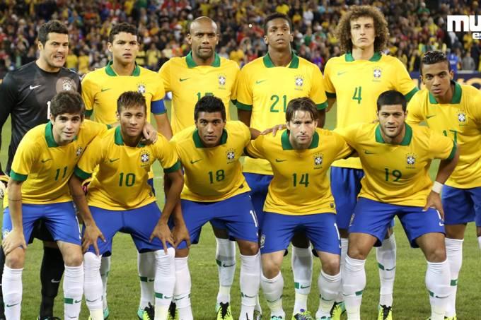 Por que os times de futebol têm 11 jogadores? – Redes Sociais