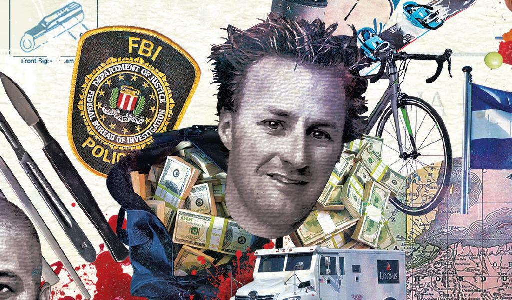 Os 10 criminosos mais procurados pelo FBI | Super