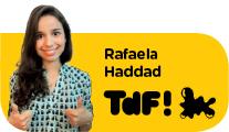 Rafaela Haddad