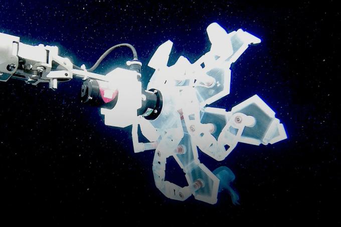 Robô vai capturar e estudar criaturas do fundo do mar_HOME