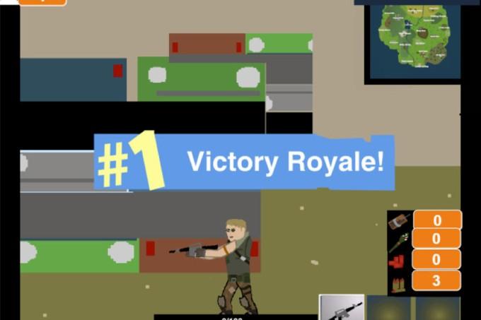 Estudantes criam versões piratas de Fortnite para burlar bloqueio escolar