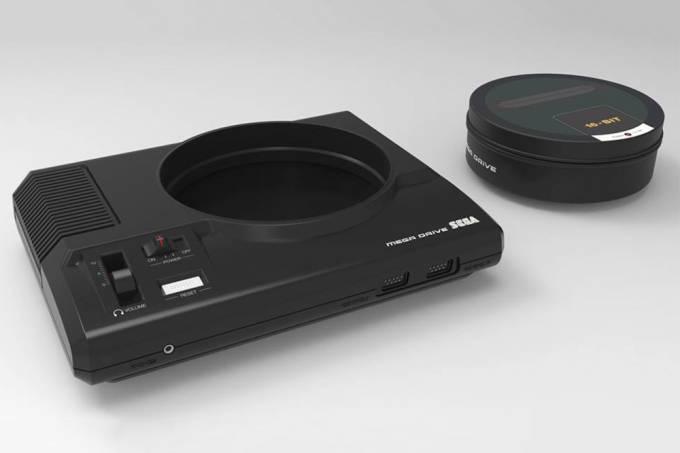 Sega lançará velas aromatizadas em formato de consoles clássicos