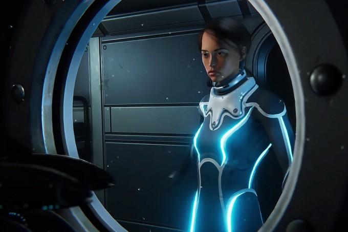 BBC anuncia parceria com produtora de Never Alone para jogo de exploração marítima