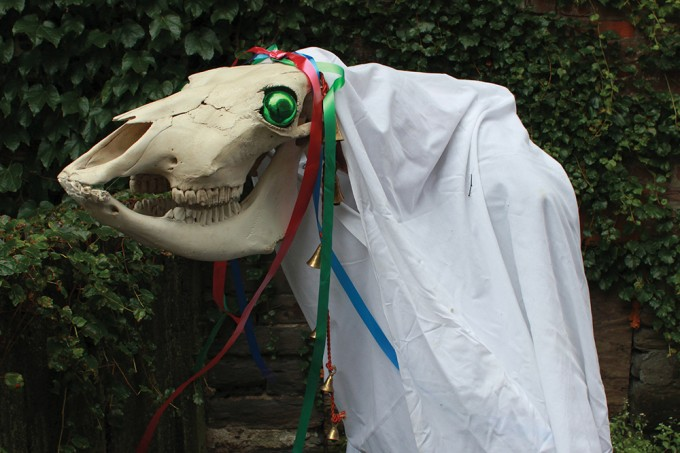O natal maluco do país de Gales