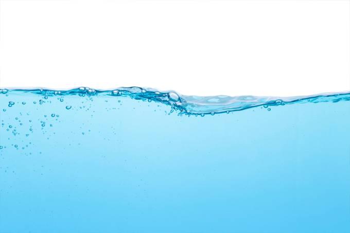 SITE Como evitar a falta d'água no planeta