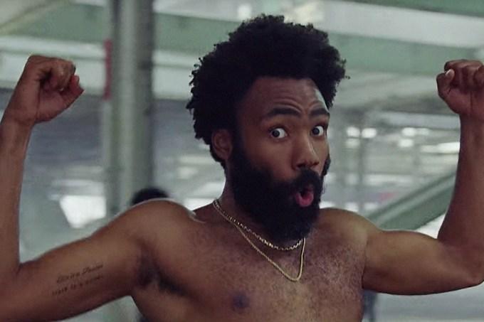 """Música """"This is America"""" já vira alvo de paródias na internet"""